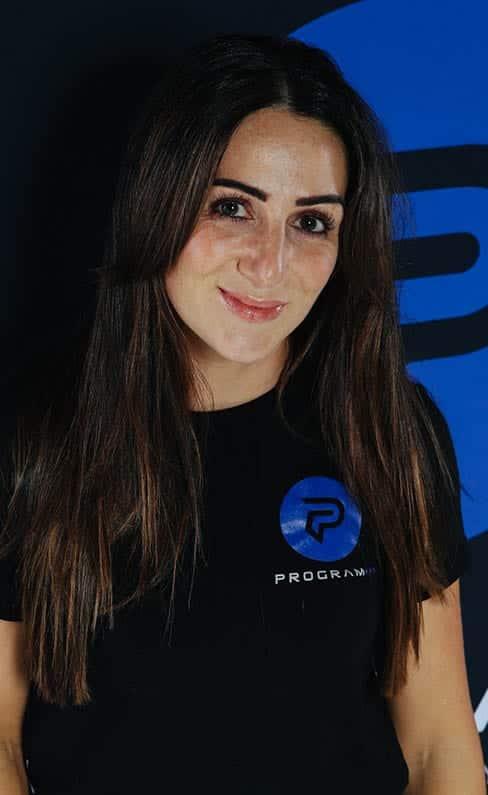 Alexandra Styring