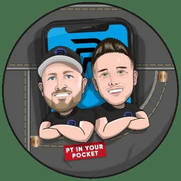 PT In Your Pocket Logo