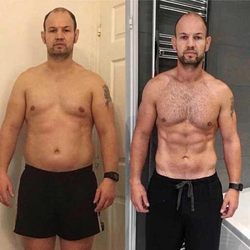 Program 10 Transformation