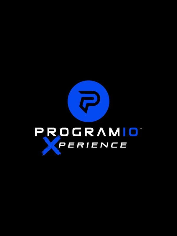 The Program 10 Xperience logo